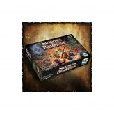 Shadows of Brimstone: City of the Ancients Boardgame (EN)