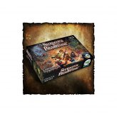 Shadows of Brimstone: City of the Ancients Boardgame...