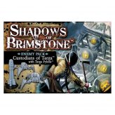 Shadows of Brimstone: Custodians of Targa with Targa...