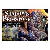 Shadows of Brimstone: Dark Stone Brutes Enemy Pack (EN)