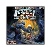 Shadows of Brimstone: Derelict Ship Other World (EN)