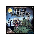 Shadows of Brimstone: Feral Vampires Mission Pack (EN)