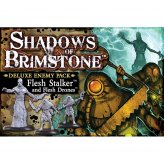 Shadows of Brimstone: Flesh Stalker and Flesh Drones...