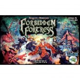 Shadows of Brimstone: Forbidden Fortress Core Set (EN)
