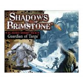 Shadows of Brimstone: Guardian of Targa XL Enemy Pack...