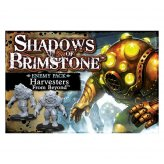 Shadows of Brimstone: Harvesters Enemy Pack (EN)