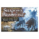 Shadows of Brimstone: Masters of the Void Deluxe Enemy...