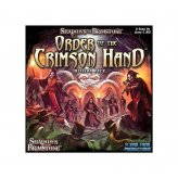 Shadows of Brimstone: Order of the Crimson Hand Mission...