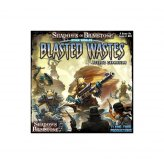 Shadows of Brimstone: Other Worlds Blasted Wastes (EN)
