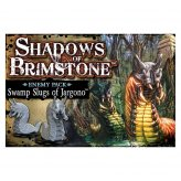 Shadows of Brimstone: Swamp Slugs of Jargono Enemy Pack...