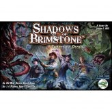 Shadows of Brimstone: Swamps of Death Boardgame (EN)