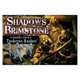 Shadows of Brimstone: Trederran Raiders Enemy Pack (EN)