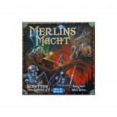 Shadows over Camelot: Merlin´s Company (ENGLISCH)