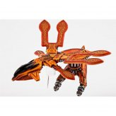 Shaltari Tribes: Thunderbird Gunships/Firebird (2)