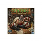 Sheriff of Nottingham Boardgame (ENGLISCH)