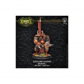 Skorne Cyclops Raider Light Warbeast Box (plastic) PIP74060