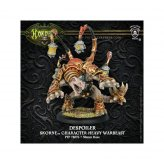 Skorne Despoiler Heavy Warbeast