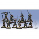 Skorne Immortals Unit (10) Repack Box