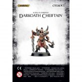 Slaves to Darkness Darkoath Chieftain (83-40)