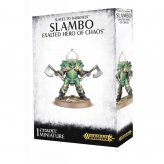 Slaves to Darkness Slambo: Exalted Hero (71-81)
