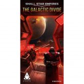 Small Star Empires: The Galactic Divide (EN)