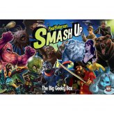 Smash Up! Big Geeky Box (ENGLISCH)