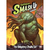 Smash Up! Obligatory Cthulhu (EN)