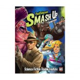 Smash Up! Science Fiction Double Feature (ENGLISCH)