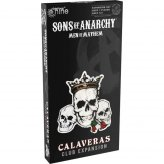 Sons of Anarchy | Men of Mayhem - Calaveras (ENGLISCH)