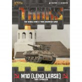 Soviet Lend Lease M10 Tank Expansion (EN)