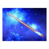 Space Fighter Range Ruler Orange (1)
