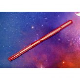 Space Fighter Range Ruler Red (1)
