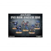 Blood Angels Devastator Squad (48-15)