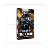 Space Marine Heroes Death Knell PB Novel (EN)