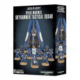 Space Marine Skyhammer Tactical Squad (48-43)