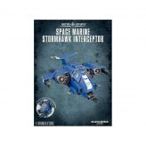 Space Marine Stormhawk Interceptor / Stormtalon Gunship...