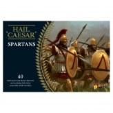 Spartans: Spartans plastic boxed set (40)