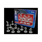 Star Trek Adventures RPG: 32mm Miniatures Borg Collective...
