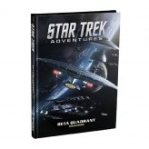 Star Trek Adventures RPG: Beta Quadrant Sourcebook (EN)