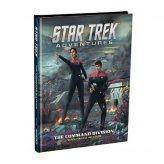 Star Trek Adventures RPG: Command Division Supplementary...