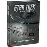 Star Trek Adventures RPG: Core Rulebook Collectors...