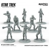 Star Trek Adventures RPG: Romulan Strike Team 32mm...