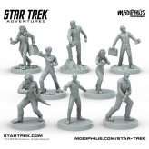 Star Trek Adventures RPG: The Next Generation 32mm...