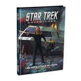 Star Trek Adventures RPG: The OPERATIONS Divisions...