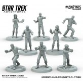 Star Trek Adventures RPG: The Original Series Bridge Crew...