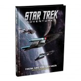 Star Trek Adventures RPG: These are the Voyages Volume 1...
