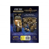 Star Trek Ascendancy - Cardassian Expansion (EN)