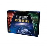 Star Trek Ascendancy incl. Promos! (EN)
