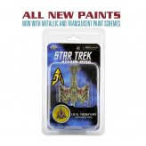Star Trek Attack Wing: IKS Neghvar Expansion Pack [Wave...