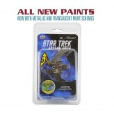 Star Trek Attack Wing: Scimitar Romulan Expansion [Wave...